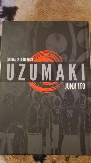 Uzumaki (Manga) for Sale in Norwalk, CA