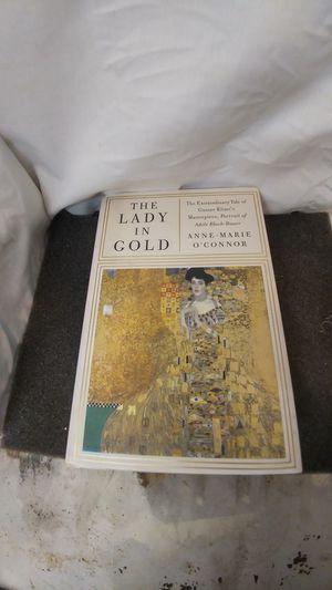 The Lady in Gold Anne-Marie O'Connor for Sale in La Habra, CA