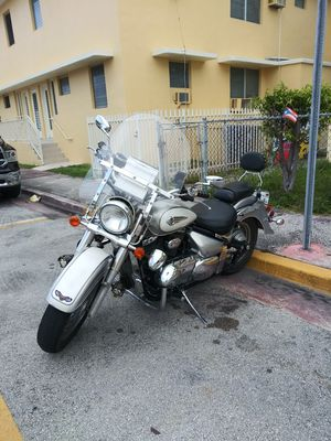 Motorcycle For Sale!!!! for Sale in Miami Beach, FL