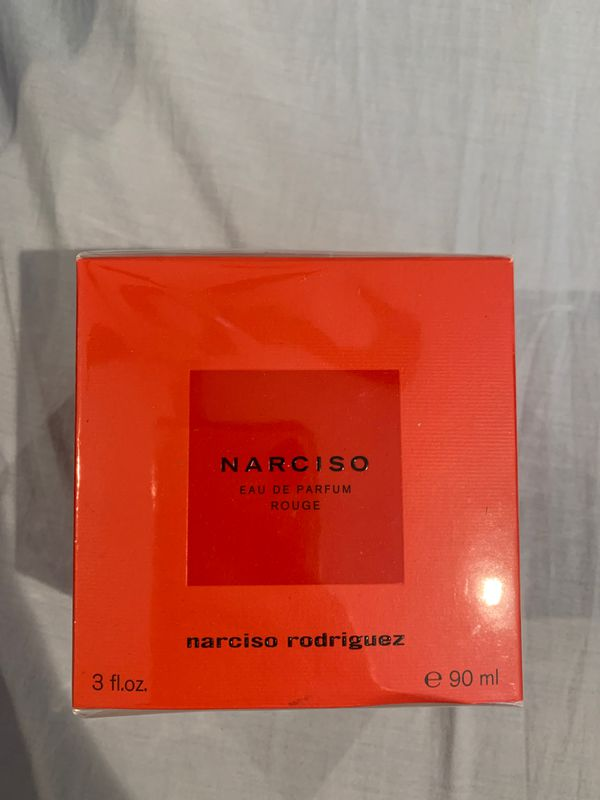 Perfumes! NARCISO ROUGE by narciso rodriguez