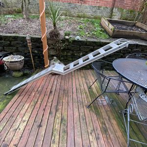 Ogio Step Up Dirtbike Ramp for Sale in Hillsboro, OR