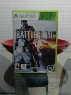 Xbox 360: Battlefield 4 for Sale in Lehigh Acres,  FL