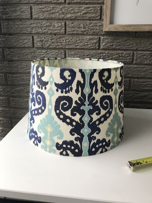 Lamp shade for Sale in Holladay, UT