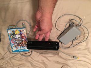 Wii U for Sale in San Antonio, TX