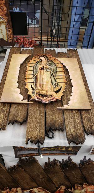 Virgen de Guadalupe for Sale in Los Angeles, CA