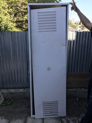 Water heater shed for Sale in Culver City, CA