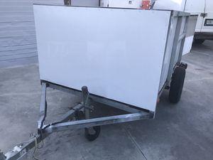 Trailer 5x7 for Sale in Miami, FL
