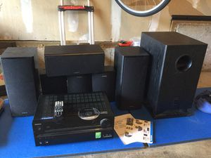 Onkyo THX Home Theater System for Sale in West Linn, OR