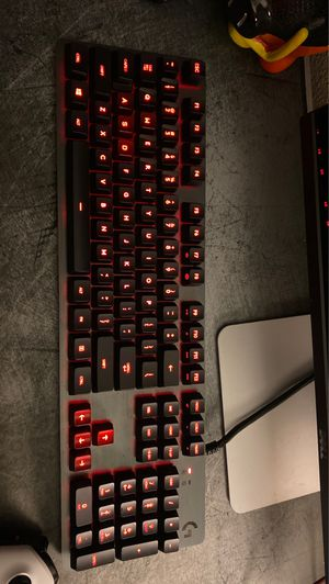 Logitech g413 carbon for Sale in Sherwood, OR