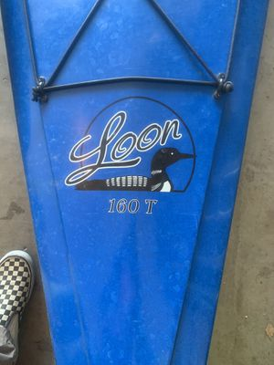 Old Town Loon 160T for Sale in Phoenix, AZ