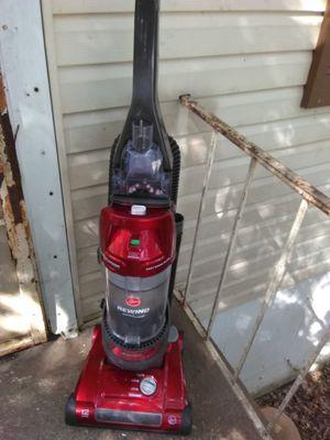 Hoover bagless vacuum red 20.00 for Sale in Atlanta, GA
