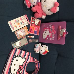 Hello Kitty Lot for Sale in Temple City, CA