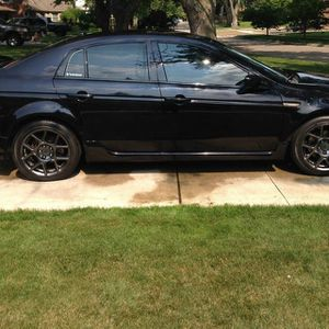 AMERICAN CAR ACURA TL 2007 87K MILES FOR SALE BY OWNER!! for Sale in Richmond, VA