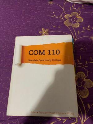 COM 110 GCC for Sale in Phoenix, AZ