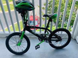Boys bike 18 for Sale in Cary, NC
