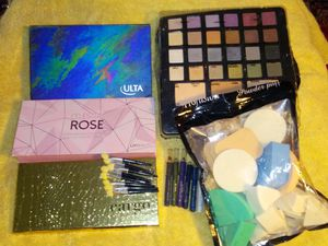 Ulta eyeshadow and more for Sale in Winter Park, FL