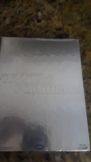 Rhino Transformers G1 complete season 1 dvd for Sale in Hurst, TX