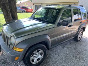 Jeep Liberty for Sale in Joliet, IL