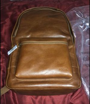 Fossil backpack for Sale in Yuma, AZ