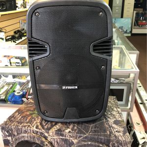 Portable Party Bluetooth Speaker for Sale in Newport News, VA