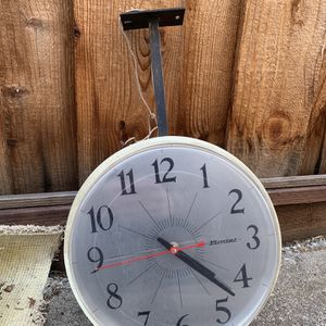 Clock for Sale in Mountain View, CA