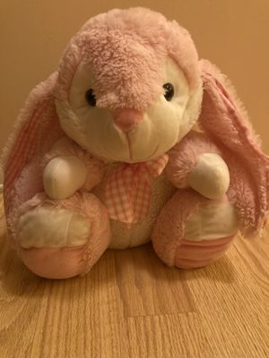 New. Cute pink bunny ON HOLD for Sale in Pittsburgh, PA