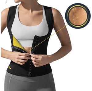 HOT SHAPERS Cami Hot Waist Cincher – Slimming Sweat and Workout Vest for Weight Loss for Sale in Hayward, CA