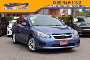 2014 Subaru Impreza for Sale in Fontana, CA