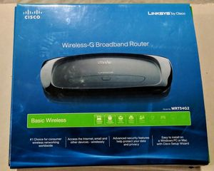 Wireless router for Sale in Mesquite, TX