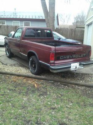 93 s10 for Sale in Aurora, IL