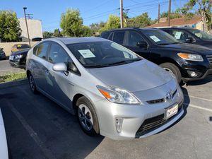 2015 Toyota Prius Three for Sale in Santa Ana, CA