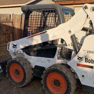 Bobcat Dump for Sale in Rialto, CA
