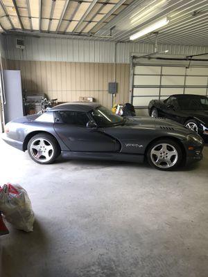 2000 Dodge Viper RT/10 for Sale in DeKalb, IL