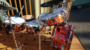 Electronic drum set, Alesis DM10 MKII for Sale in Portland, OR