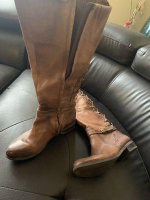 Boots Gianni Binni for Sale in La Mesa, CA