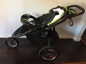 Graco stroller and car seat for Sale in Austin, TX
