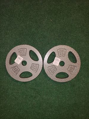 10lb Weights New for Sale in Garden Grove, CA