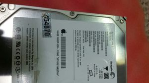 3.5 apple desktop hard drive for Sale in Acton, MA