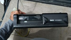 Cd changer for bmw factory plugs for Sale in Los Angeles, CA