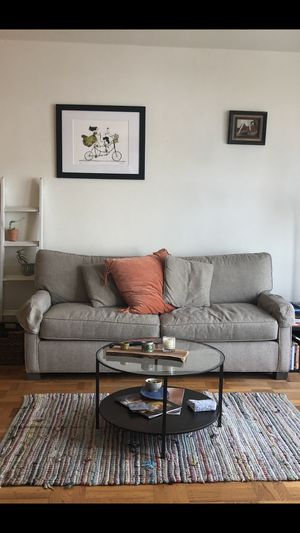 Couch/love seat for sale for Sale in San Francisco, CA