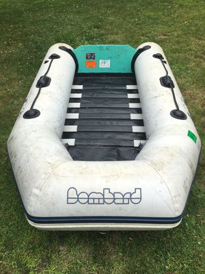 9' Bombard Inflatable Boat for Sale in Gloucester, MA