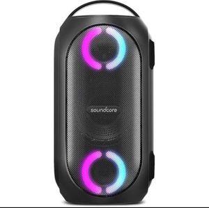 Soundcore rave mini speaker for Sale in Bakersfield, CA