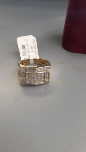 Men's ring for Sale in Houston, TX