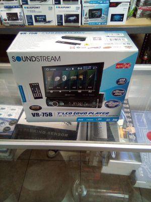 Soundstream vr-75b for Sale in Las Vegas, NV