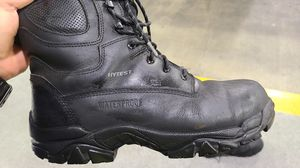 HYTEST work boots. Great condition 3M great boots for Sale in Los Angeles, CA