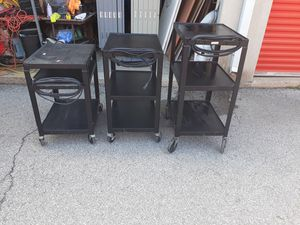 Carts for Sale in Columbus, OH