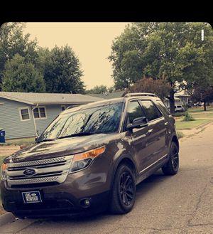 ford explorer for Sale in Abilene, KS
