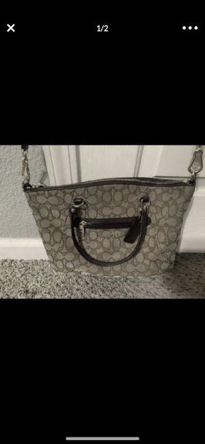 Women's coach purse for Sale in Stockton, CA