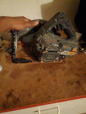 Ridgid sin cargador for Sale in Corona, CA