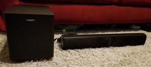 Klipsch ENERGY Sound Bar for Sale in Germantown, MD